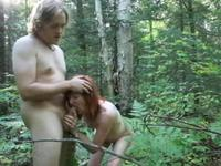 Sex in the Woods