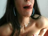You must see it! Deep oral fuck!