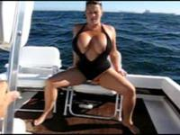 Yacht video from summer vacation