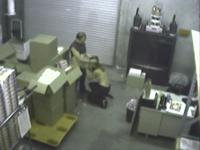 Warehouse BJ spycam